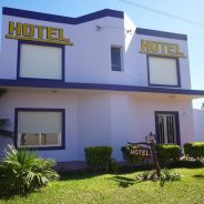Hotel San Ramón