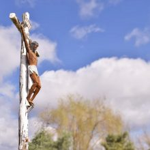 El Cristo de la Hermandad