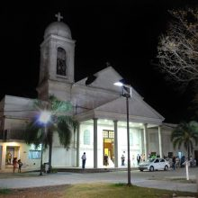 Casco Histórico Cultural Urbano