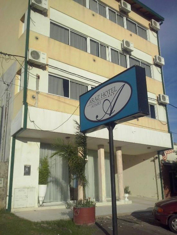 Hotel Araz