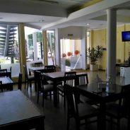 Apart Hotel Altos del Uruguay