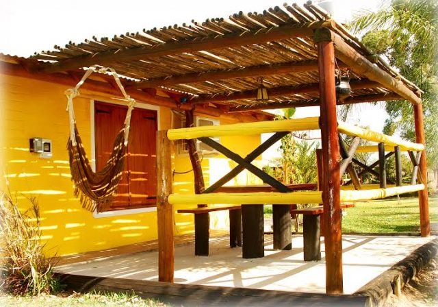 La Soñada (Alojamiento Rural)