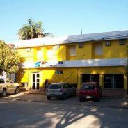 Hotel Caribe 1