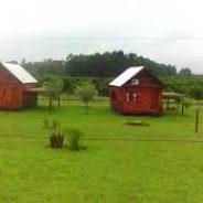 Cabañas La Huerta