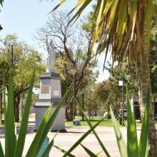 Plaza Libertad