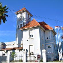 Casa Salvarredy