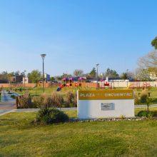 Plaza del Encuentro