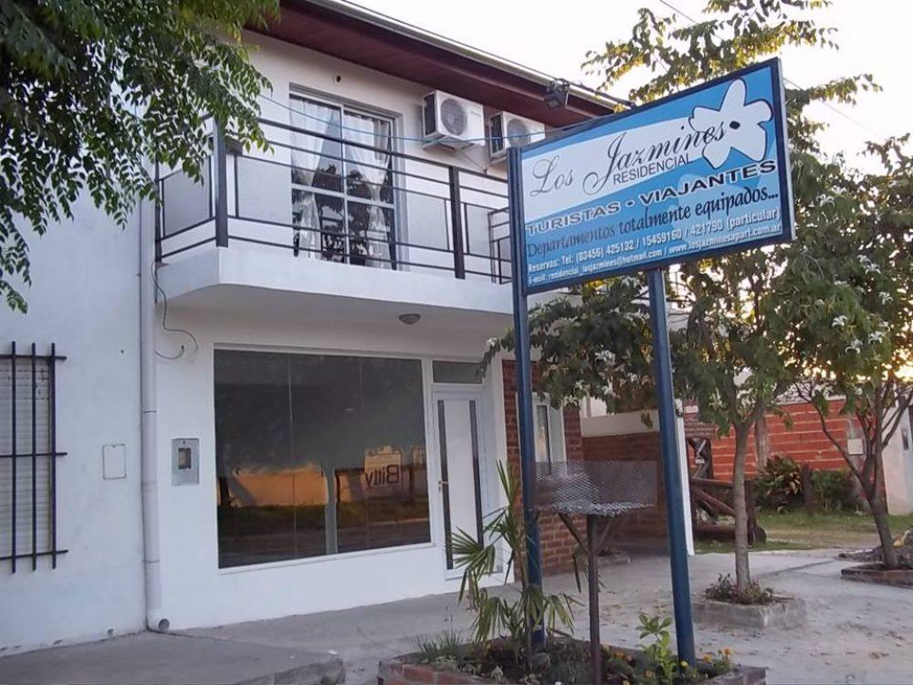 Residencial Los Jazmines