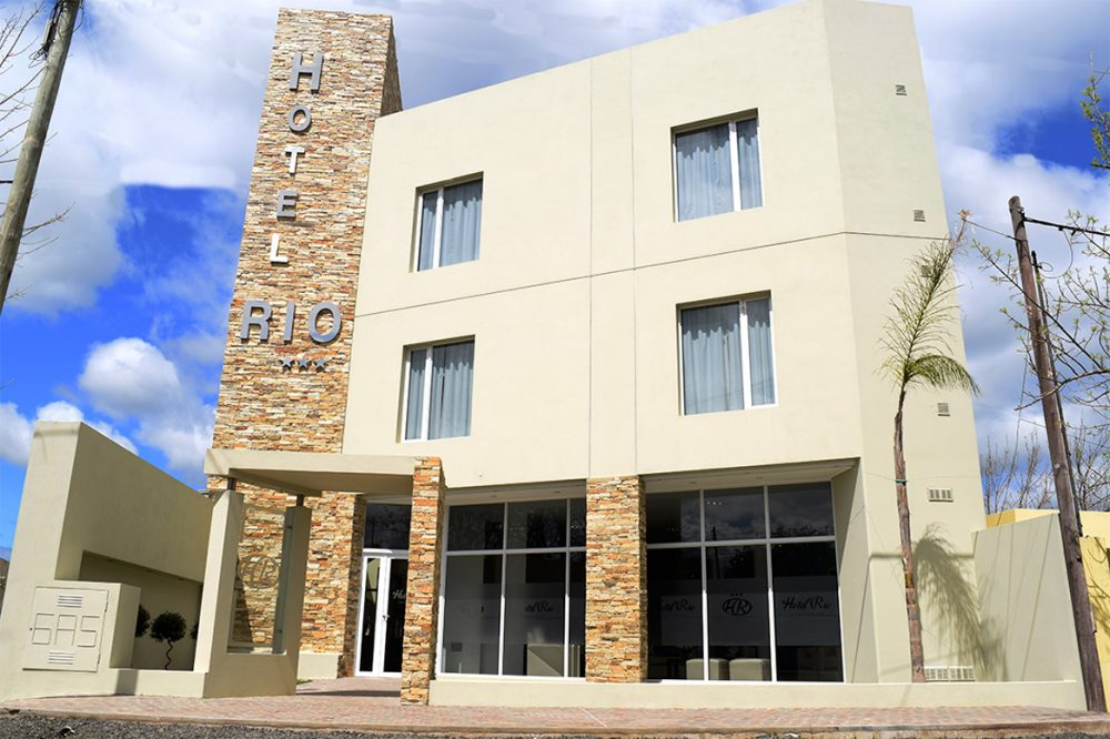 Hotel Río